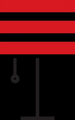 Lighthouse Harrogate Graphic